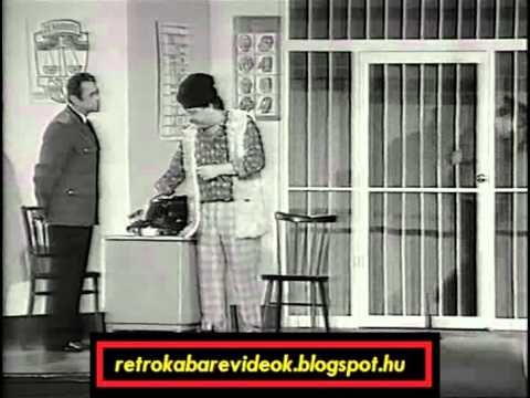 RITKASÁG: A legjobb kabarék egyike sztárokkal - 1994 szilveszter - YouTube