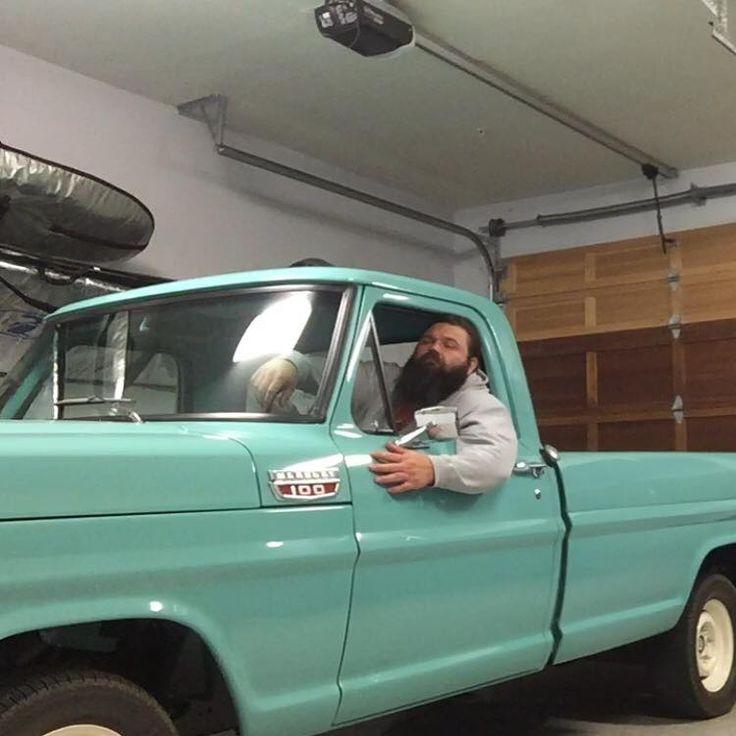Foreskin 500 - Mustache Ride