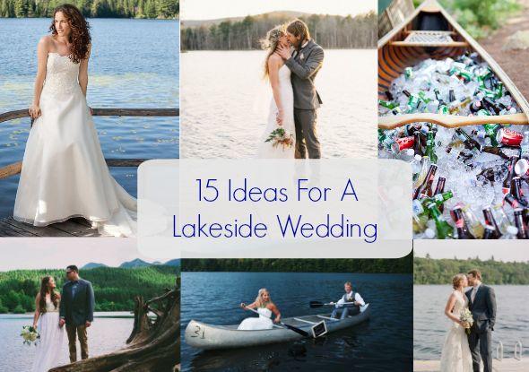 25 Best Ideas About Wedding Planner Office On Pinterest: Best 25+ Lake Wedding Ideas Ideas On Pinterest