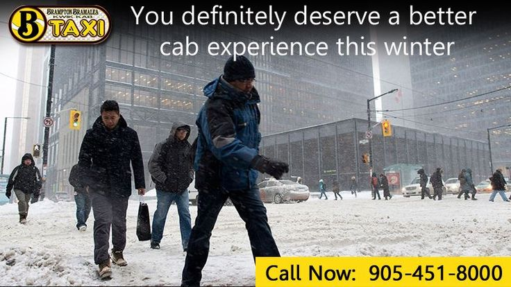 Better Cab Experience in this Winter