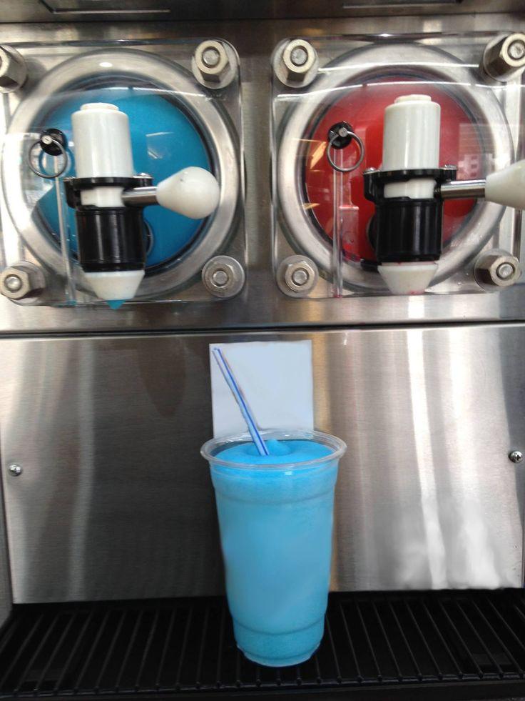Conoce el Frozen Carbonated Beverage, el cual se produce con la línea de equipos Viper. http://corneliuslatam.com/servicios-de-mantenimiento-a-dispensadores/