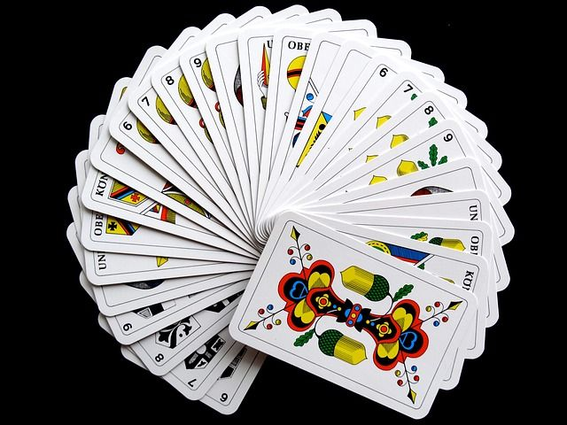Free Image on Pixabay - Cards, Jass Cards, Card Game