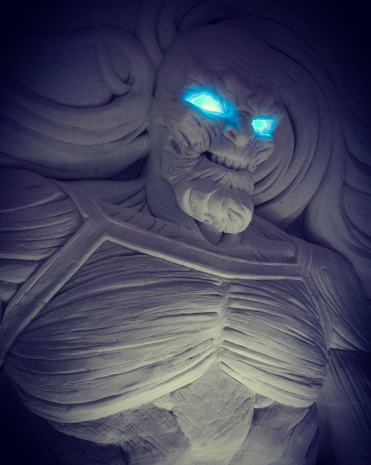 Game of Thrones Inspired Ice Hotel Lets Vistors Sleep Like the Night King