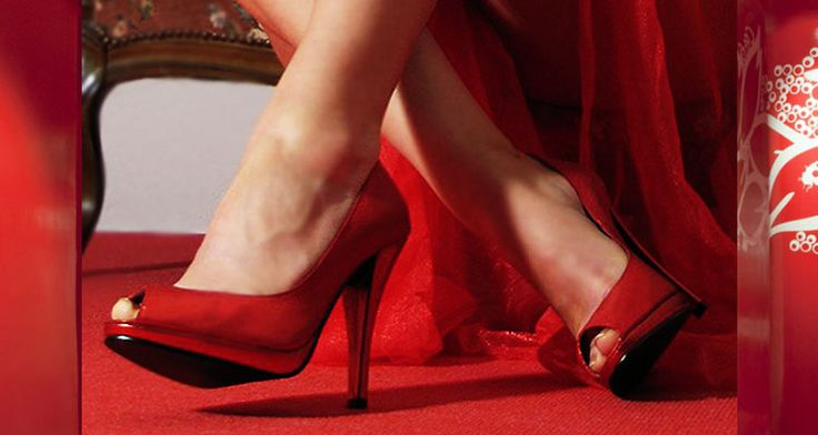 Pageant Guru's Guide – Walking In High Heels