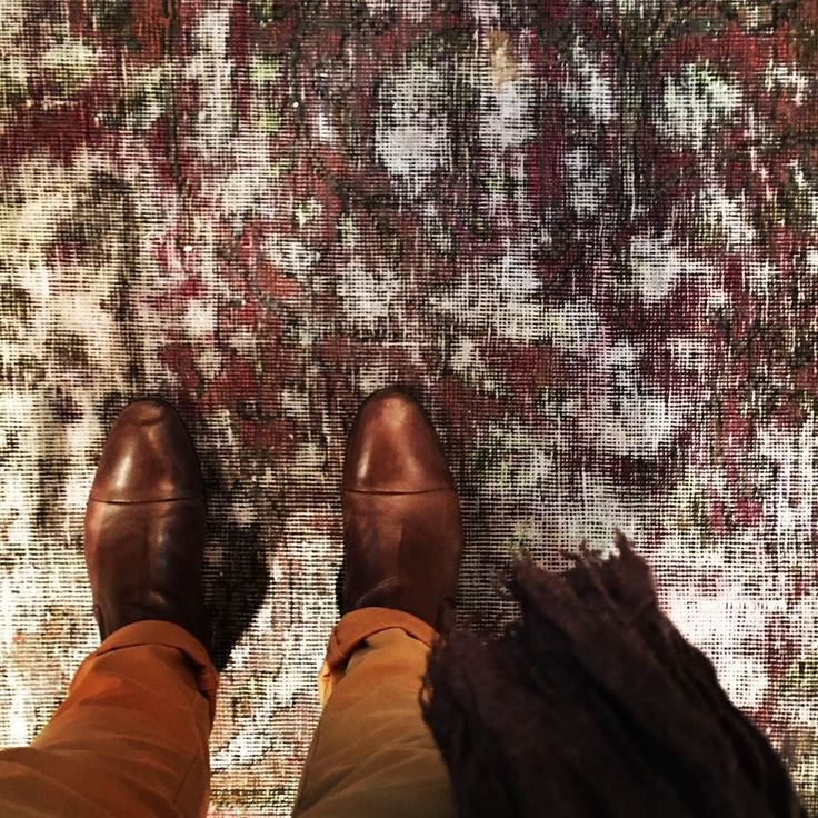 #reload #tapetes #amaizing #cool #tendence #news #salonidelmobile #isaloni2016 by granattijr