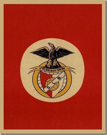 Sport Lisboa e Benfica, 1955.
