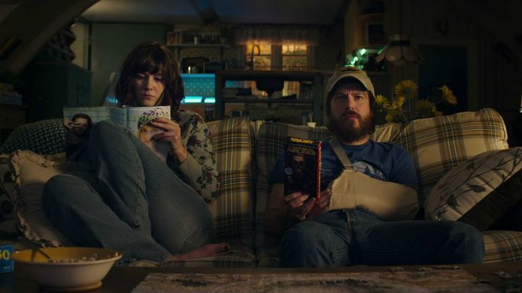 Watch 10 Cloverfield Lane (2016) Full Movie