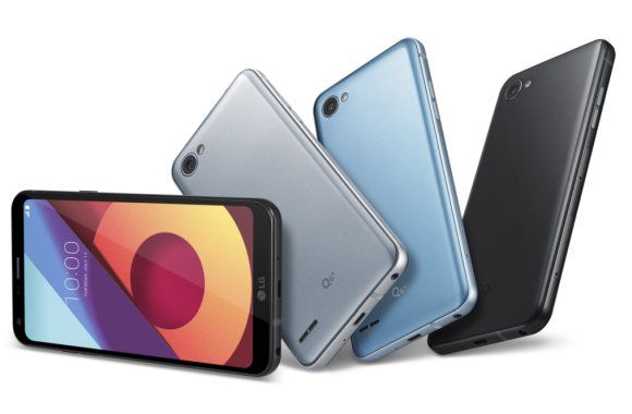The LG Q6 is the budget version of the G6  LG has just announced a new mid-range smartphone which is basically the mini version of its LG G6 flagship. Instead of giving it a mini moniker the South Korean maker has introduced a new Q series lineup that also comes with a Full Vision 18:9 display aspect ratio. This offers a larger screen in a smaller footprint.  There are 3 models  Q6 Q6 and Q6α. All of them have the same specs but they vary in terms of RAM and storage. It comes with a 5.5…