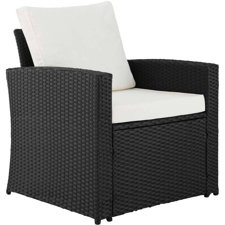 Rattan Gartenmobel Real In 2021 Gartenmobel Lounge Set Polyrattan Gartenmobel Lounge Rattan