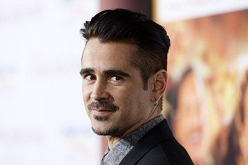 Colin Farrell Wrote A Heartfelt Plea To Irish People To Support Gay Rights. Colin is alright by me.