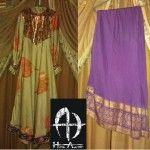 Hina Amir Latest Eid Collection For Women | She Choice
