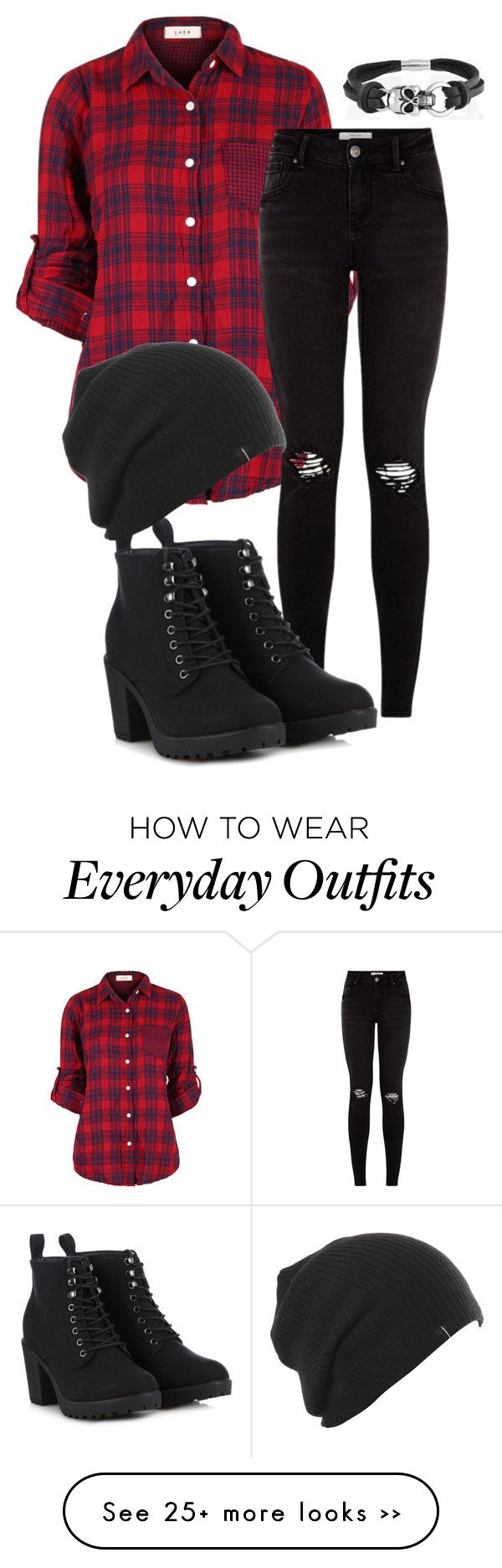"""""""Some outfit I guessssss cx"""" by angelofthefallen on Polyvore"""