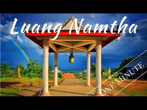 9 Things To Do Around Luang Namtha and Muang Sing, Laos