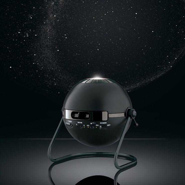 Heimplanetarium Homestar Pro von Sega Toys: Amazon.de: Elektronik