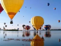 aerostatic balloons