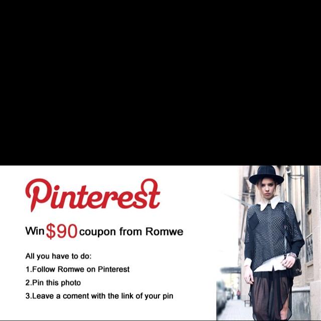Love romwe.com - cool clothes and free shipping 💗: Kia Mae, Free Ships, Clothing, Dear Kia, Dee Sendad, Online Version, Dear Ahmed, Fashion Inspiration, Ahmed Dee