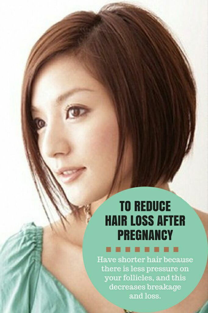 Short hair for hair loss - Losing #hair fast? Get a haircut! With shorter hair, there is less #pressure on your #follicles, and this decreases breakage and loss. ❤ Visit our beauty blog! ❤