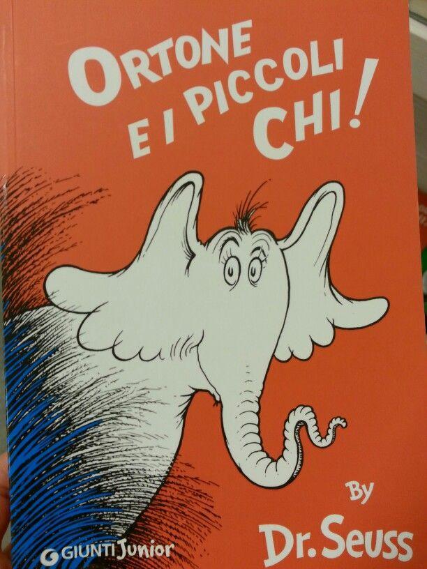 Libri per bambini Dr.Seuss