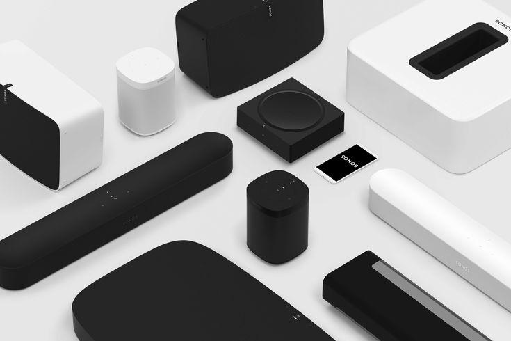 Sonos InCeiling Speaker Sonos, Wireless home sound