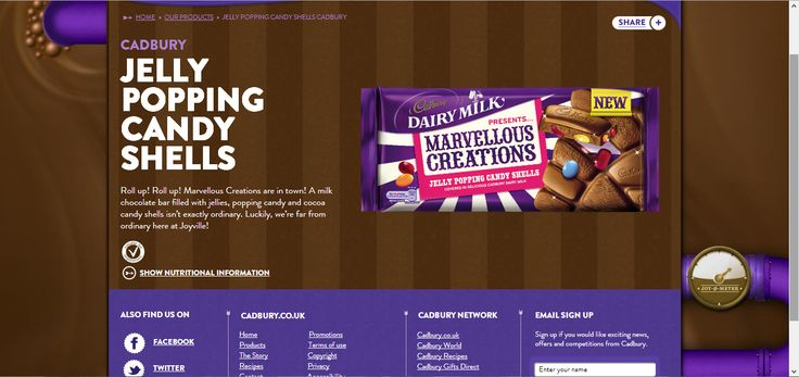 The hierarchy in this website is very strong. Mostly everything in the website is white, purple and chocolate, it make people feel comfortable. The typography stands up a lot with the color of the background. Everything blend so nice.