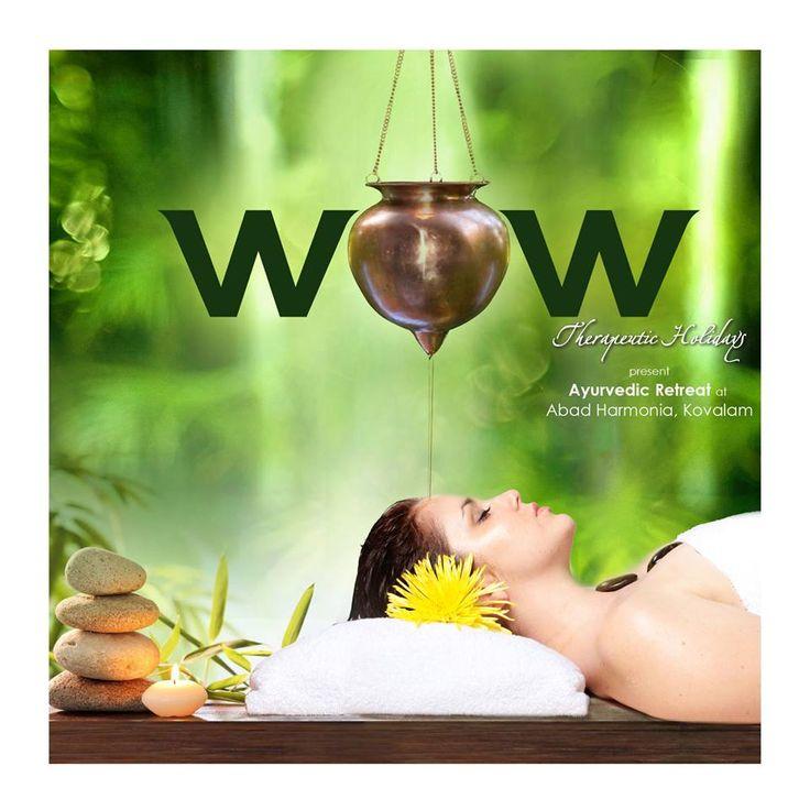 WOW Therapeutic Holidays - Kerala