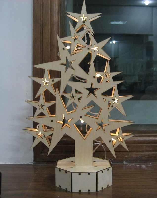 CHEAP CHRISTMAS TREE | Christmas City