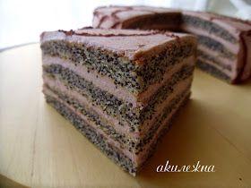 Кулинарные рецепты от Лики: Торт «Министерский»