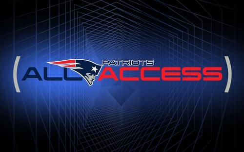 In this edition of Patriots All Access presented by GEICO, Steve Burton sits down with Patrick Chung and we talk to Nate Ebner about his Olympic dreams. Plus, Scott Zolak and head coach Bill Belichick break down the Bengals on the Belestrator. All that and more on Patriots All Access.