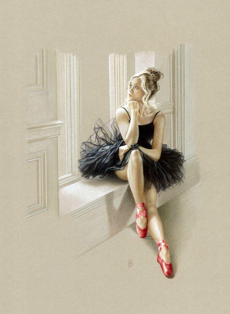 О, это незабываемое ощущение танца... Тот момент, когда в мире существуют только две вещи — ты и музыка... | Kay Boyce. Обсуждение на LiveInternet - Российский Сервис Онлайн-Дневников