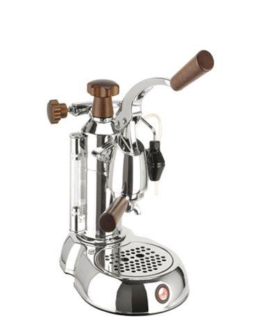 La Pavoni - Stradivari - STH - Παραδοσιακές Χειροκίνητες Μηχανές Espresso.   770,21 €  Order now online: http://www.solino.gr/la-pavoni/παραδοσιακές-χειροκίνητες-μηχανές-espresso/963/la-pavoni-stradivari-sth-lgb-lever-machines-detail.html