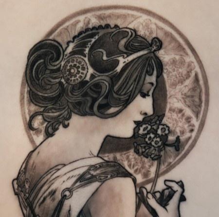 Adrenaline Studios - Tattoo Studio Vancouver & Toronto