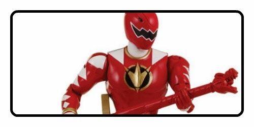 ¡Se revelas la nuevas figuras de acción de cinco pulgadas de los Power Rangers 20! | Rangenime - Tokusatsu y Anime
