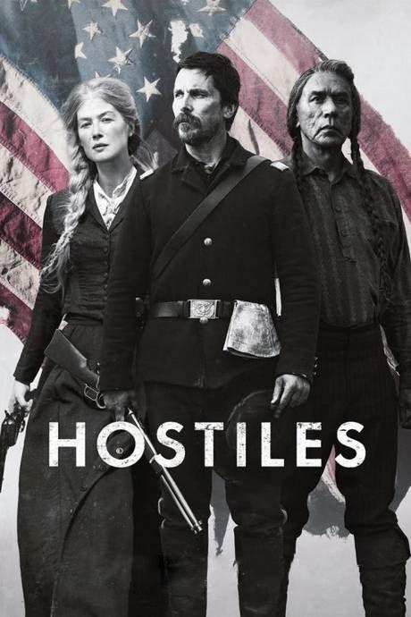 #Hostiles