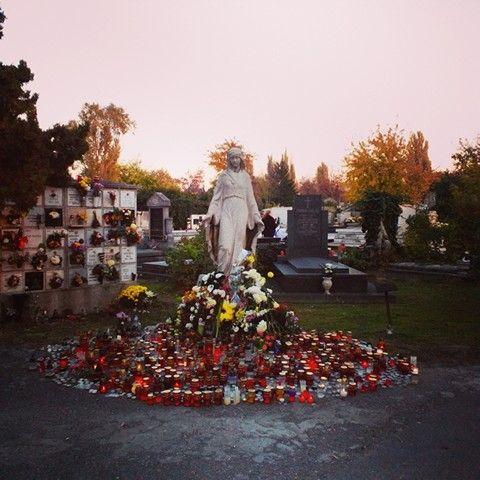 Kispest#november 2#cemetery#kispest