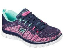 SKECHERS- SKECH APPEAL. Kids sneakers