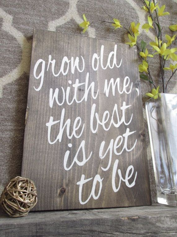 wood sign gift rustic decor rustic wall art by WilliamRaeDesigns