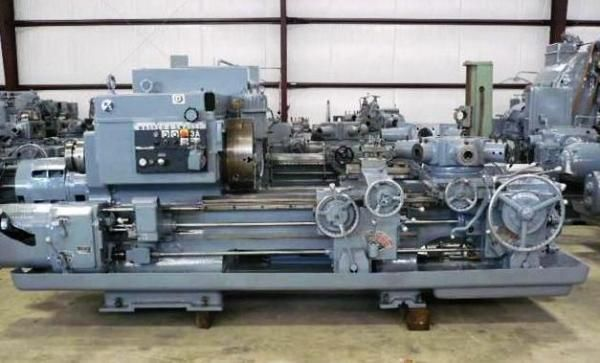 Warner Swasey 3A M3500 | No. 3A Warner & Swasey, M3500, square head, saddle type turret lathe ...
