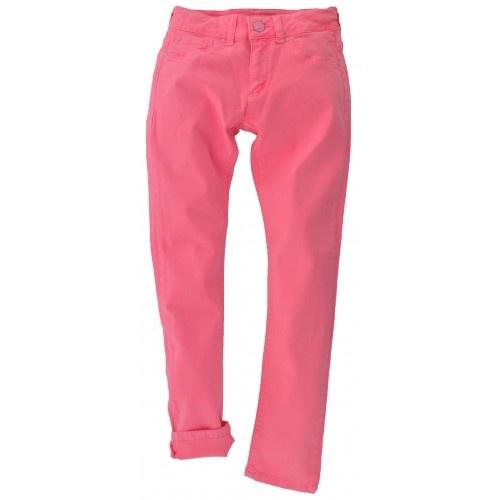 Cars - Broek Common neon pink € 34,95