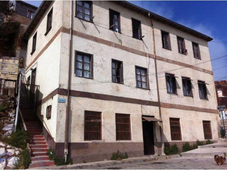 Casa en Venta en Valparaíso, Garcia Reyes 206 - 1727072