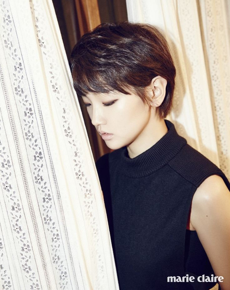 Marie Claire Korea | Park Sodam 박소담
