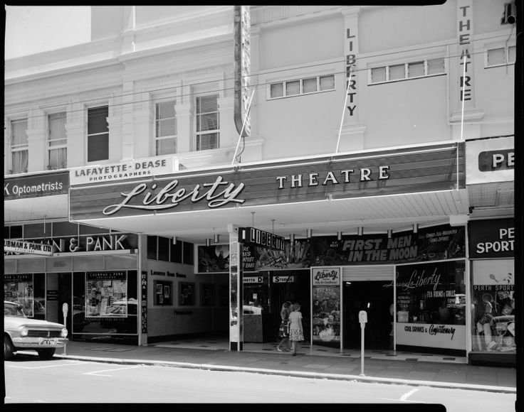115329PD: Liberty Theatre, 81 Barrack Street Perth, 1965.  http://encore.slwa.wa.gov.au/iii/encore/record/C__Rb2793020__S115329pd__Orightresult__U__X3?lang=eng&suite=def