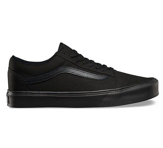 Vans Old Skool Lite Sneaker Erkek Ayakkabı VA2Z5W186