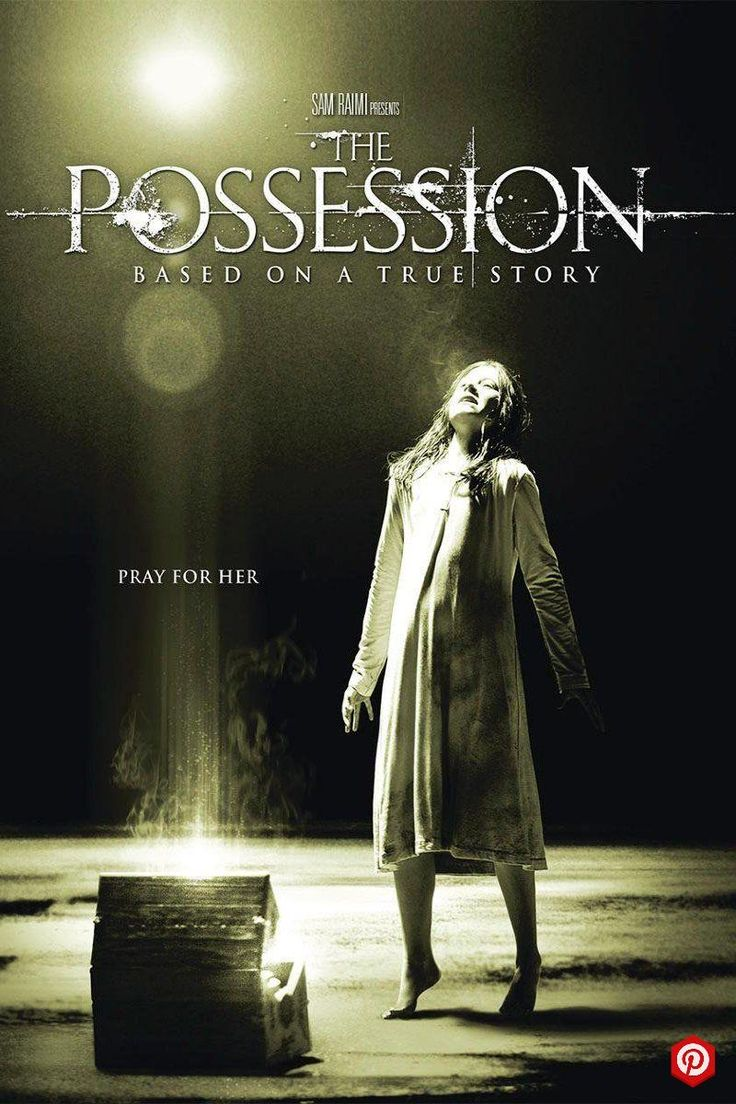 The Possession (2012) in 2020 The possession 2012