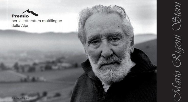 Premio letterario Mario Rigoni Stern
