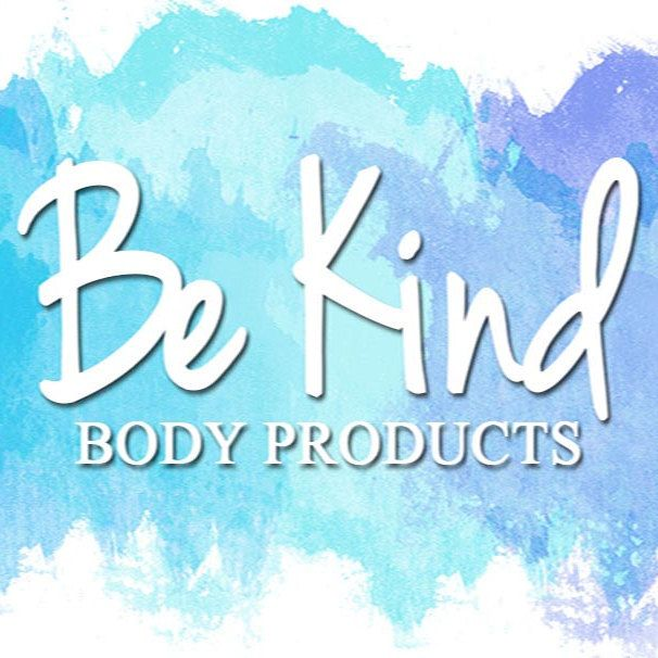 Really love what BeKindBodyProducts is doing on Etsy.