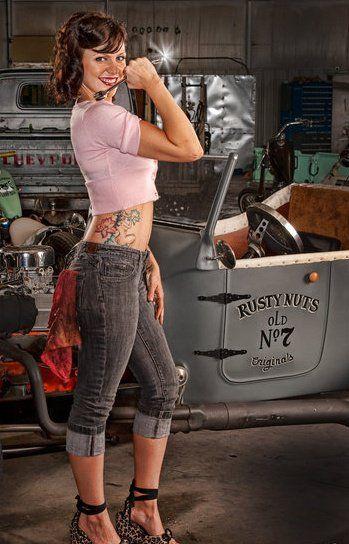 Hotrod http://hotrod-divas.blogspot.com/ | Hot Rod ...