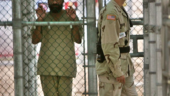 """While No One Was Looking: House GOP Voted Against GITMO Closure- """"Republicans in Congress continue to stand in the way. It's time to remove the restrictions."""""""