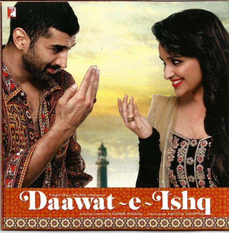 Daawat-e-Ishq, First look | Filmfestivals.com