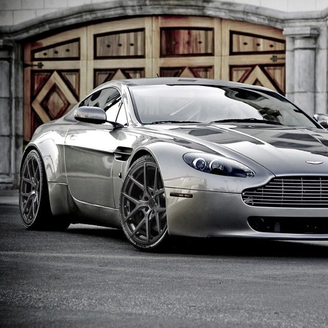 VFF-101 20 inch coming soon for Aston Martin Vantage #flowforged #wheels #astonmartin @tagmotorsports