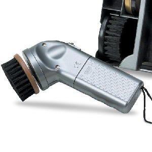 kit Para Polir E Engraxar Sapato á pilha